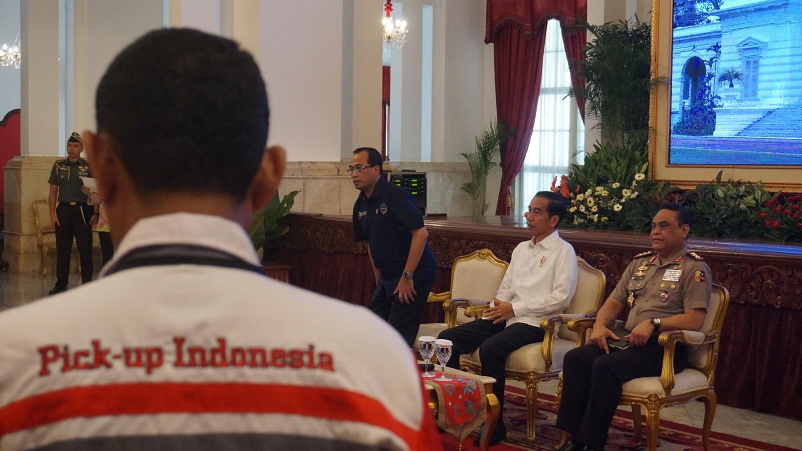 Cerita Agus, Sopir Truk yang Diperas Rp 6 Juta di Lintas Sumatera