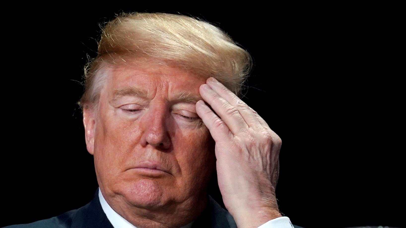 Trump Akan Tentukan Sikap AS soal Kesepakatan Nuklir Iran
