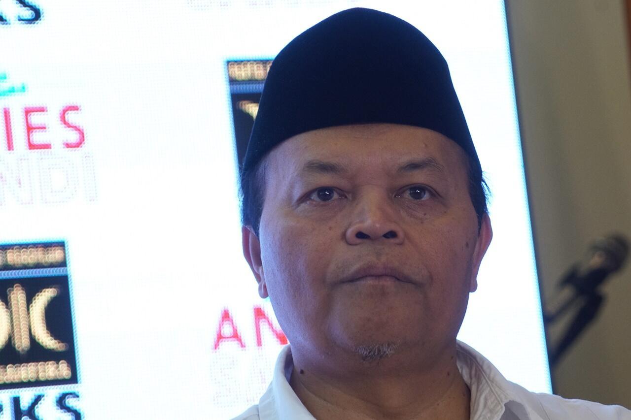 PKS: Terlalu Dini Menyimpulkan Anies Cawapres Prabowo
