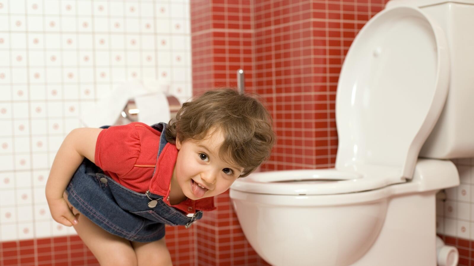 Hal yang Perlu Diperhatikan saat Ajarkan Anak Toilet Training