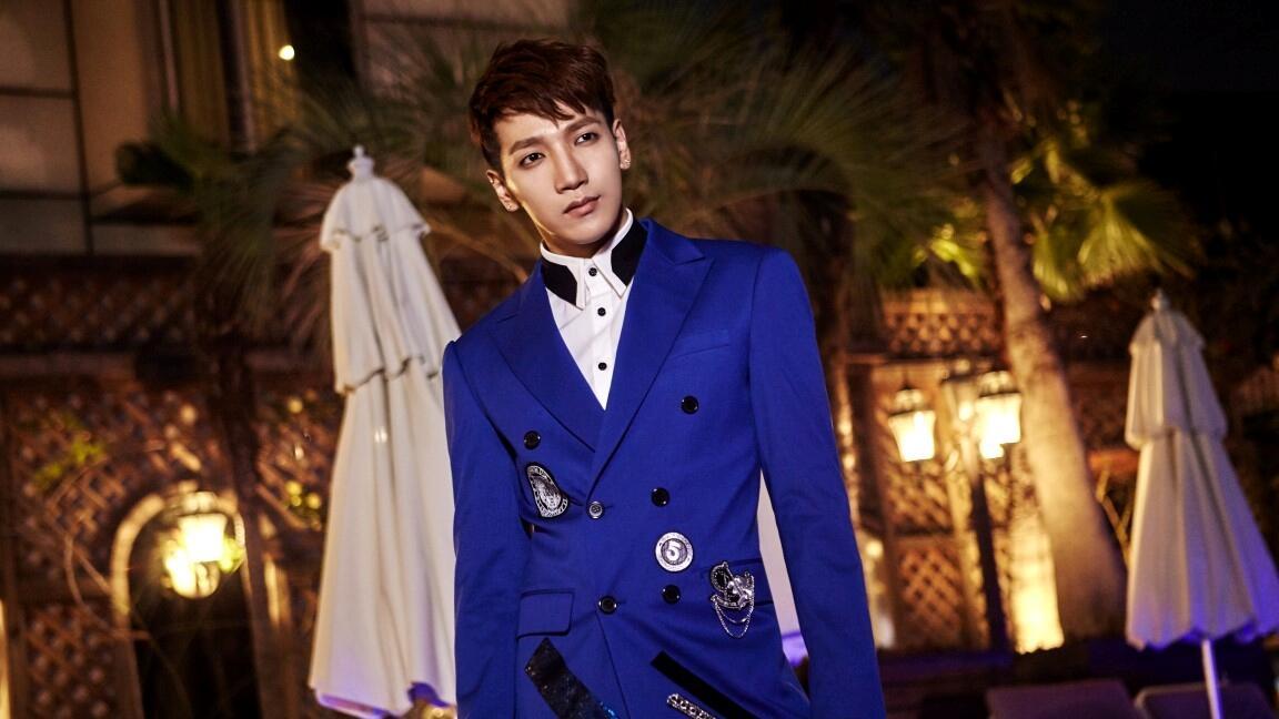 Jun.K '2PM' Masuk Wajib Militer Hari Ini