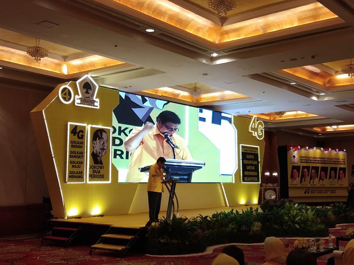 Ini yang Dibahas Pramono Anung dengan 10 Sekjen Parpol Pendukung Jokowi