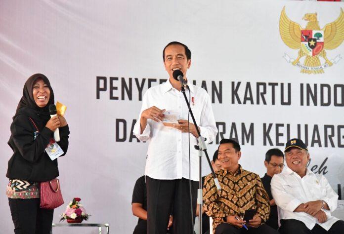 Jokowi: PM Li Keqiang Sanggupi Tambahan Ekspor Sawit 500 ribu Ton