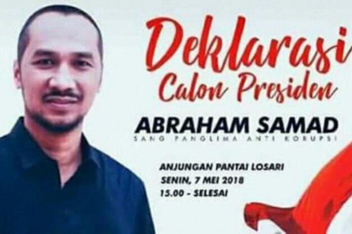 "Samad: Indonesia Masih Dijajah ""Korupsi"""
