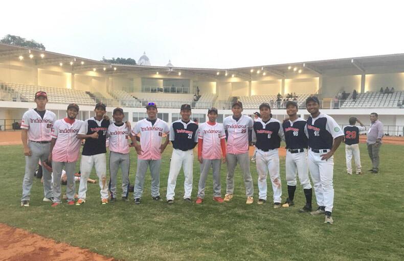 Ini 11 Nama Pesofbol Lampung di Skuat Timnas Indonesia Asia Cup Hongkong