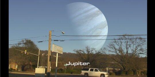 Inikah Bumi Kedua Manusia?ditemukan,bisa Dihuni!★★★★★