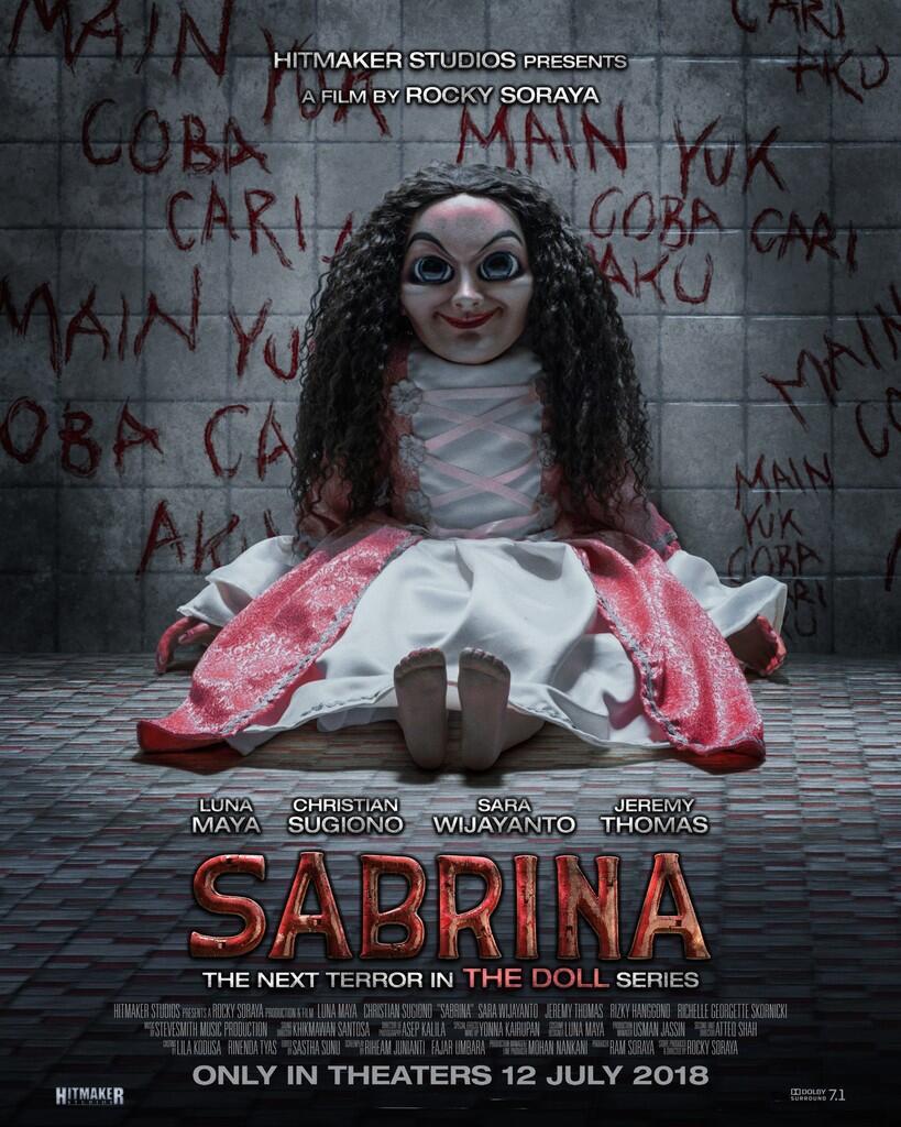 Hasil gambar untuk Sabrina 2018 trailer