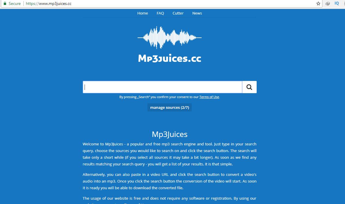 5 SITUS DOWNLOAD MP3 TERBAIK