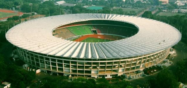 Stadion Senayan Dijual, Nama Soekarno Dibuang