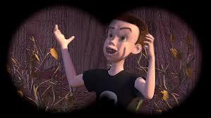Mengungkap Tokoh Villain di Toy Story
