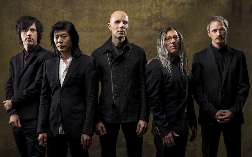 Band supergroup yang lagu lagunya pernah ngisi hari hari ane !