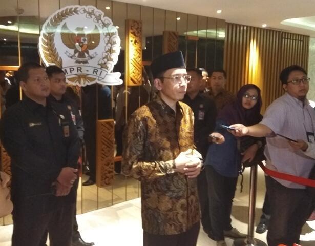 SBY Persilakan Kader Demokrat Tampil untuk Pilpres 2019