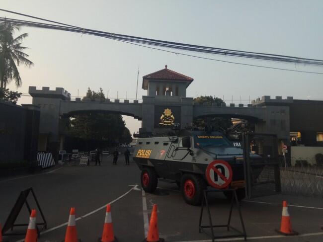 Polisi dan Tentara Target Utama Teroris