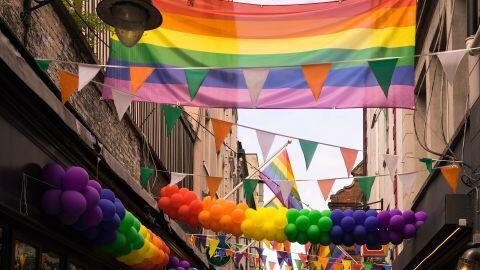 Dalam Ijtima' Ulama ke-6, MUI Dorong Pemidanaan LGBT dan Perzinaan