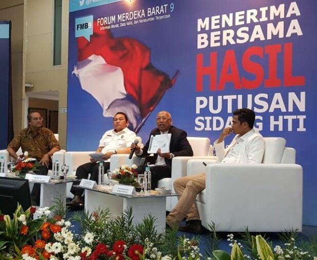 GP Ansor: Pemerintah Perlu Lindungi Generasi Millenial dari Ideologi Khilafah