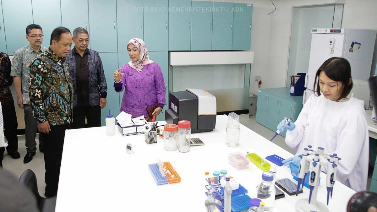 Keberanian Lembaga Hukum IndonesiaMenuai Apresiasi