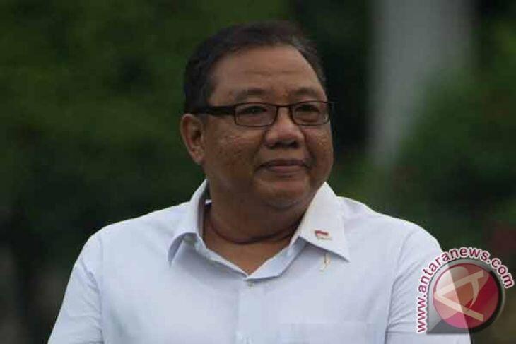 Menkop Berharap Asian Games Untungkan UKM Songket