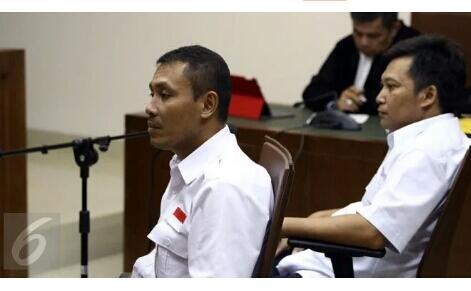 Diborgol, Pimred Obor Rakyat Teriak 2019 Ganti Presiden