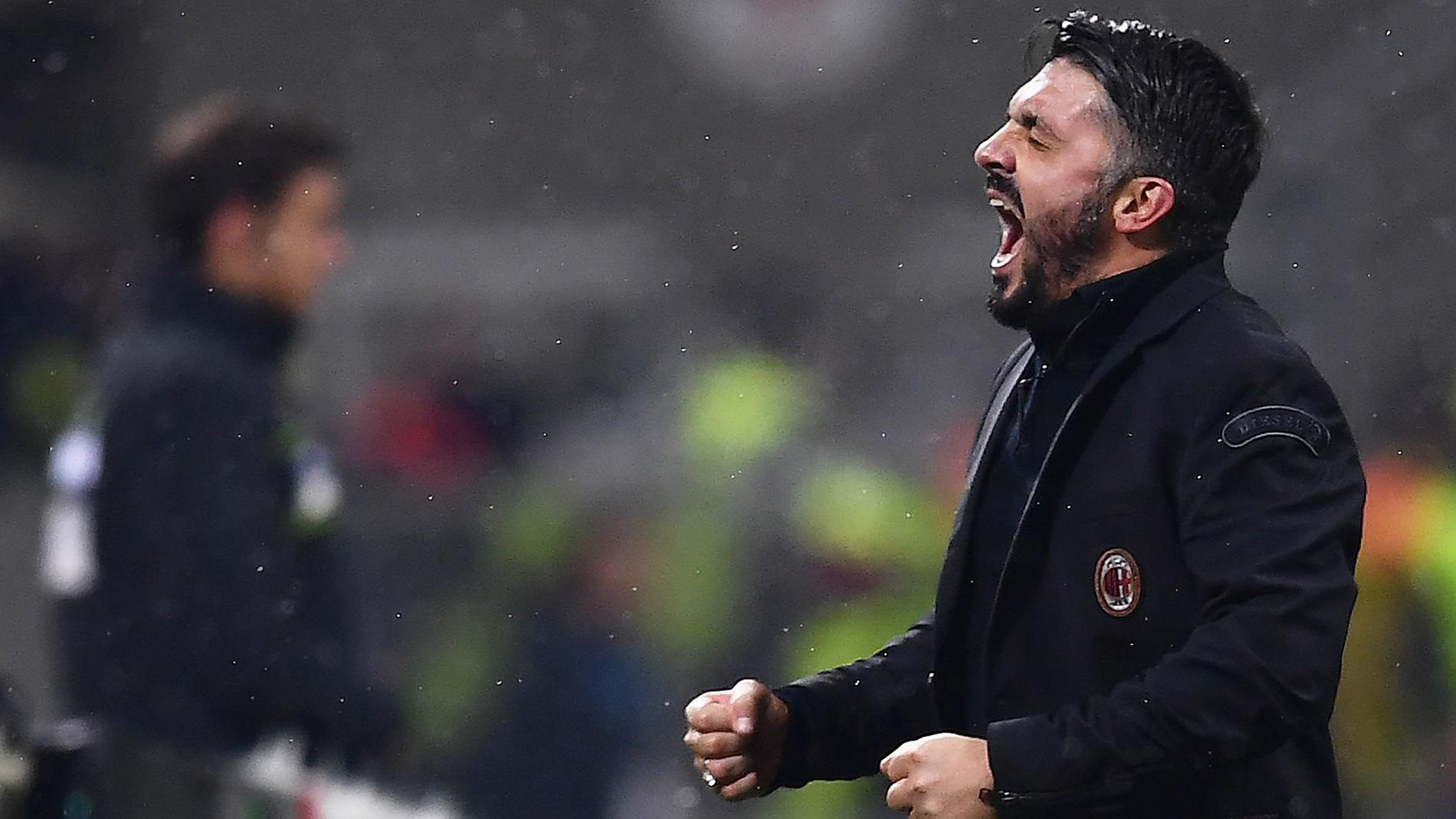 Final Coppa Italia Jadi Piala Dunia Versi AC Milan