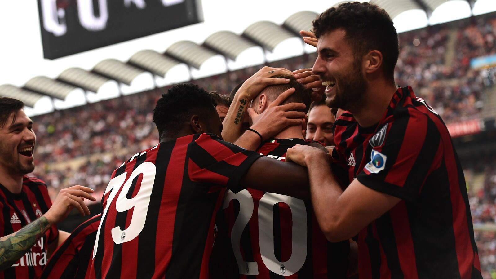 Target Milan: Juara Coppa Italia untuk Lolos Langsung ke Liga Europa