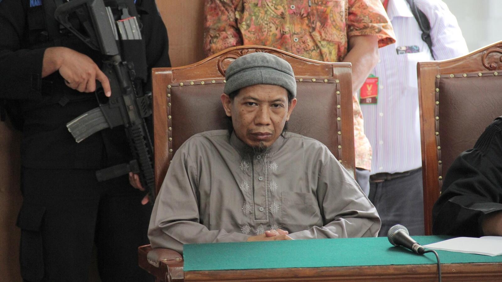 Sepak Terjang Aman Abdurrahman Menjadi Dalang Teror di Indonesia