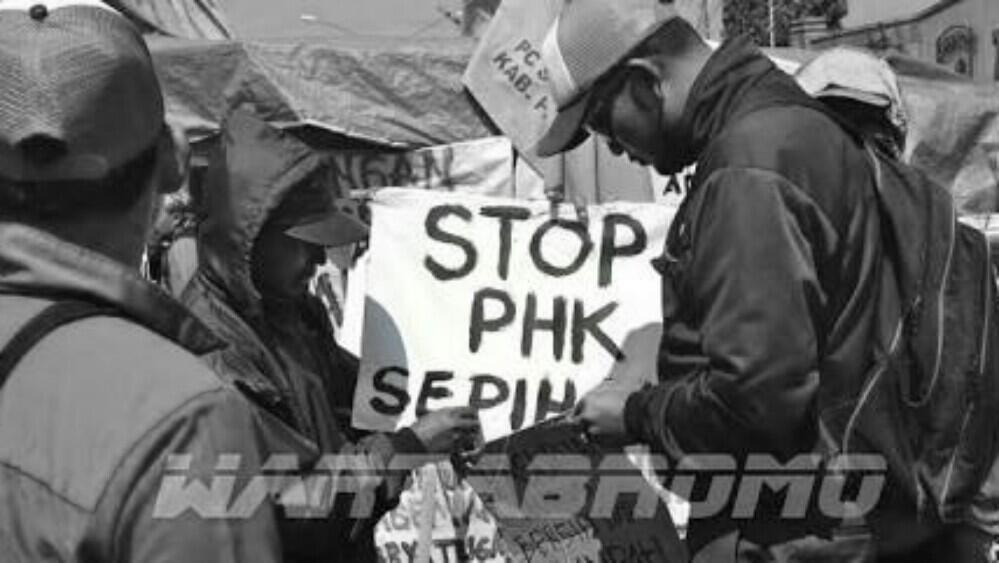18 dari 30 Kasus Konflik Perusahaan vs Pekerja di Pasuruan Terkait PHK