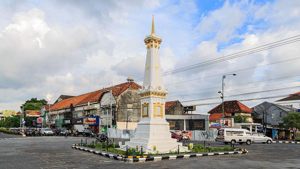 Samudera Hindia Akan Jadi Halaman Yogyakarta