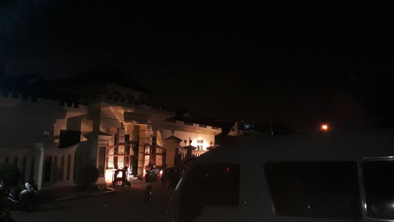 Napi Teroris Rusuh, Rutan Mako Brimob Sempat Dikepung Polisi