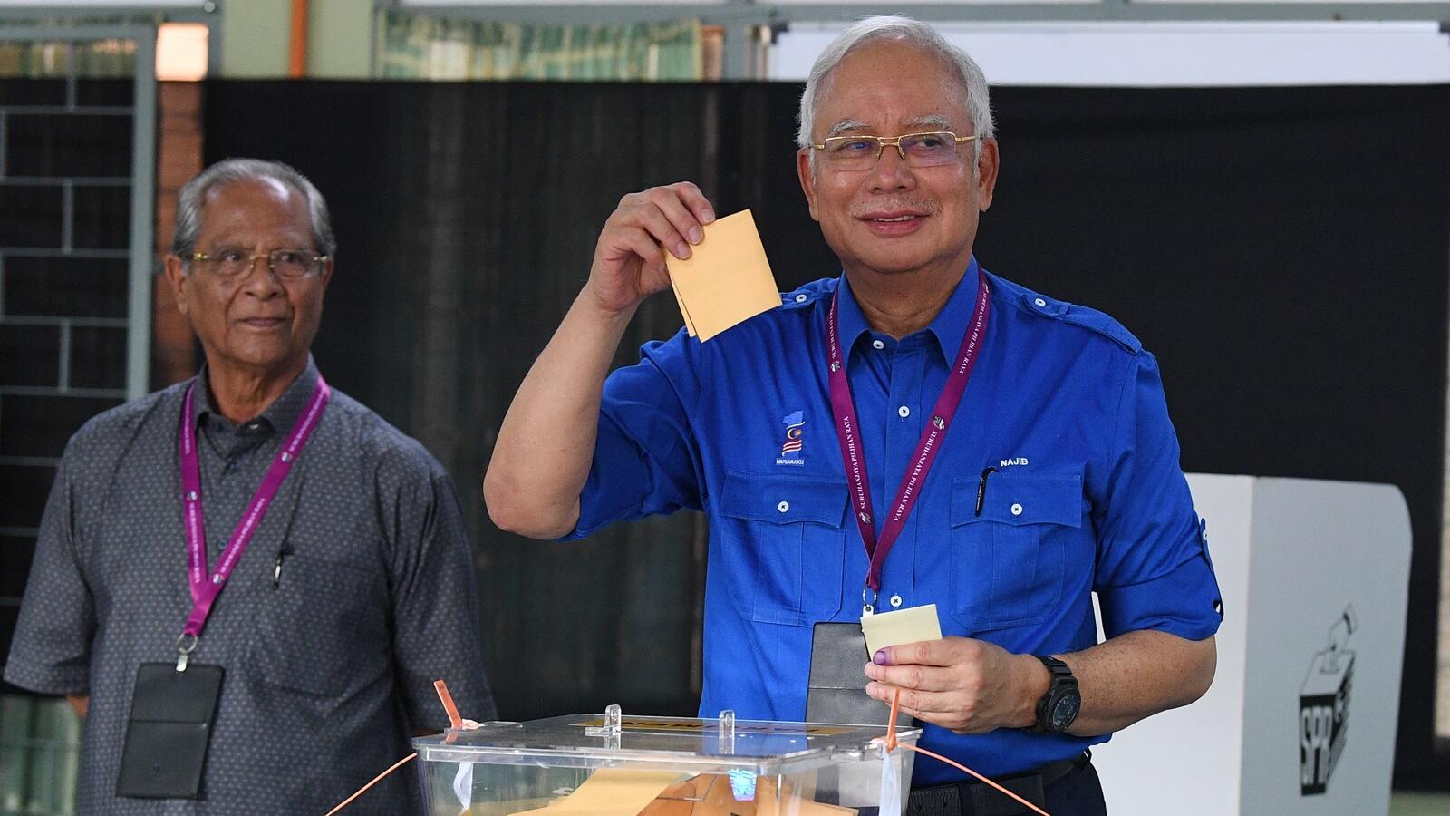 Janji Najib Jika Kembali Jadi PM: Tambah Libur, Gratiskan Tol