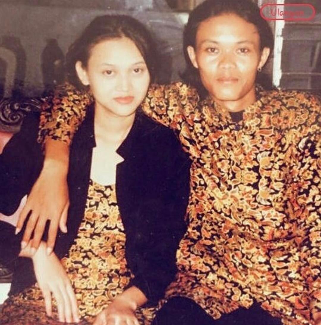 Dikabarkan Cerai, 10 Potret Romantis Sule dan Lina Selama 20 Tahun