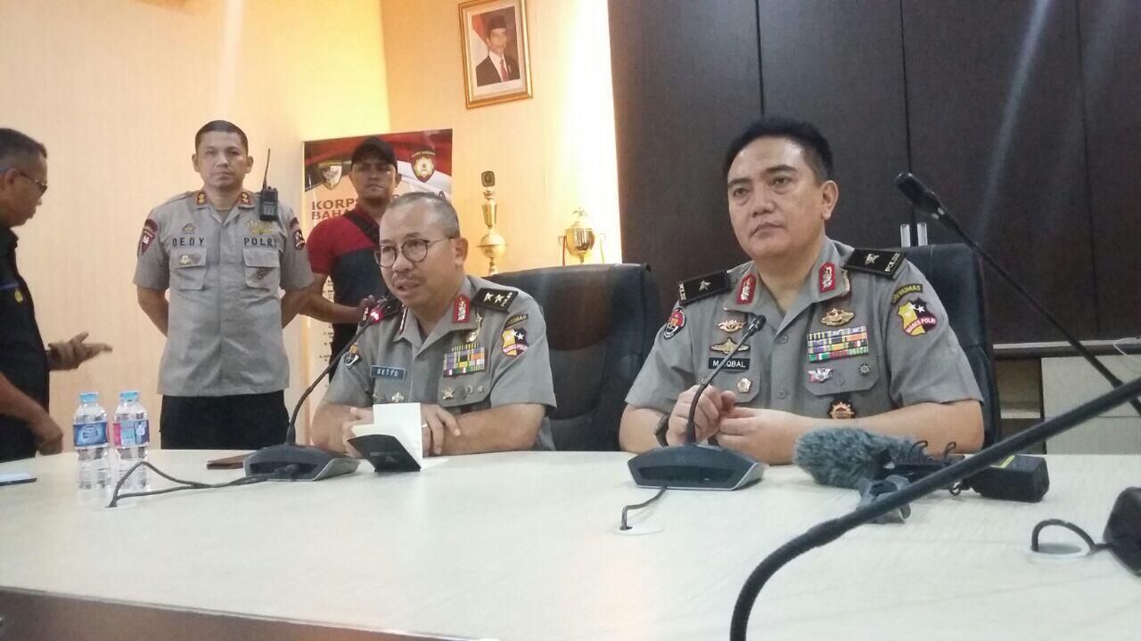 4 Polisi Dikerahkan untuk Negosiasi Penyanderaan di Mako Brimob