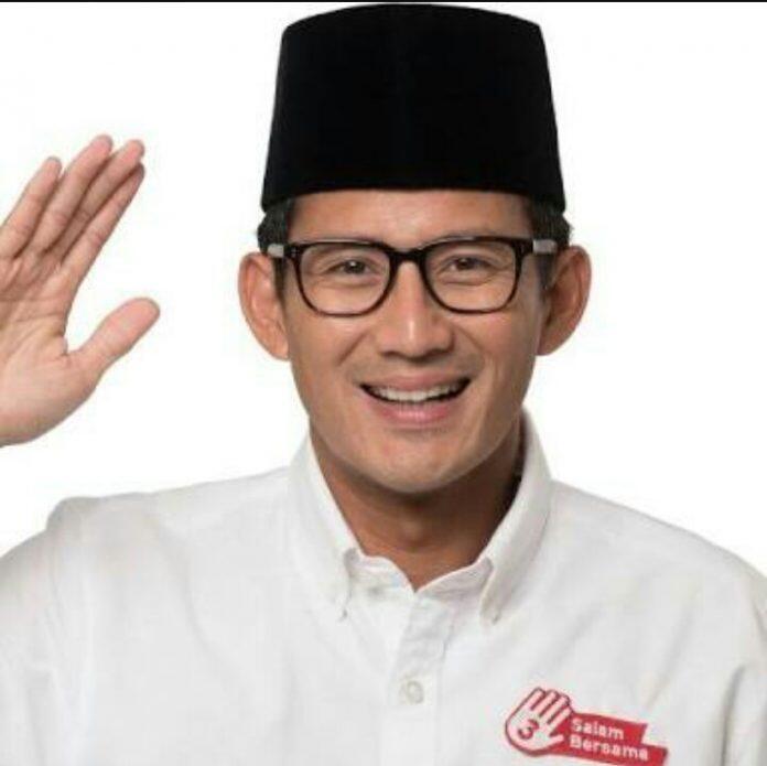 Sandiaga Klaim PAN Setuju Gabung di Koalisi Prabowo