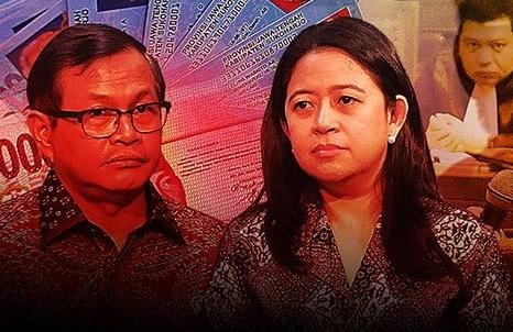Puan Dan Pramono Tersangkut E-KTP, Berdampak Elektabilitas PDIP Melorot