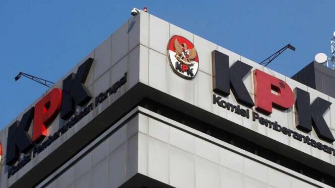 Ini 10 Kasus Korupsi Terkait APBN-P yang Ditangani KPK