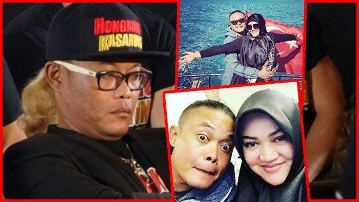 Usai Dikabarkan Digugat Cerai Istri, Sule Bilang Begini di Instagram Story