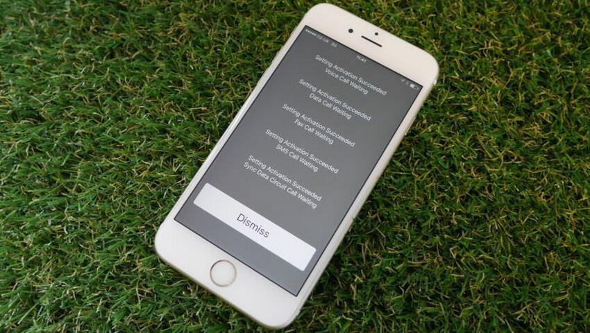 Daftar Kode Rahasia iPhone yang Jarang diketahui