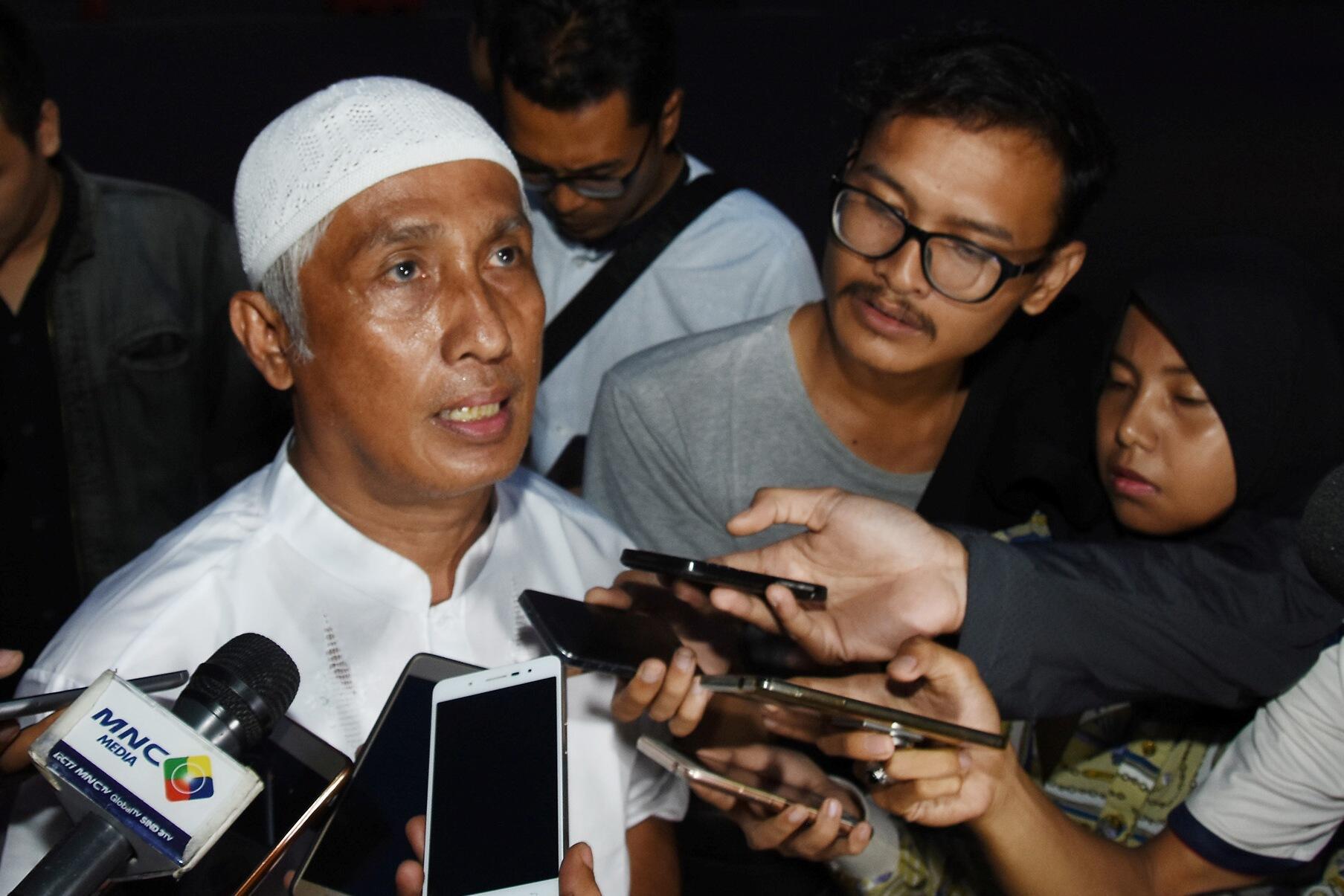 Achmad Michdan: Insiden di Mako Brimob Dipicu Ketidakadilan