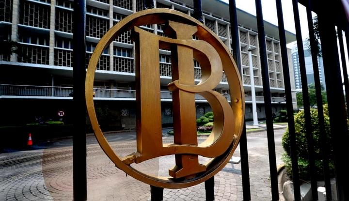 Langkah Bank Sentral Hadapi Perkembangan Nilai Tukar