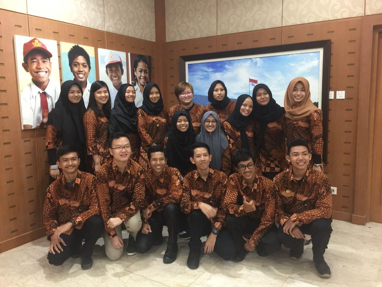 18 Siswa Wakili Indonesia di Kompetisi Peneliti Muda Intel ISEF