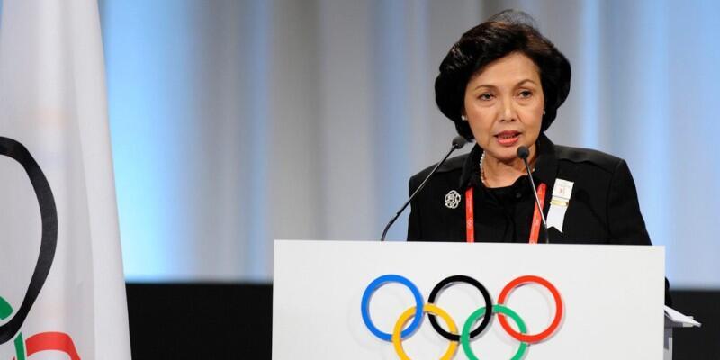 Urai Macet Saat Asian Games 2018, Wakil OCA: Kuncinya Koordinasi Intensif