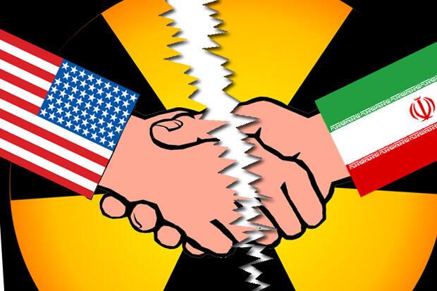 RI Sesalkan AS Mundur dari Kesepakatan Nuklir Iran