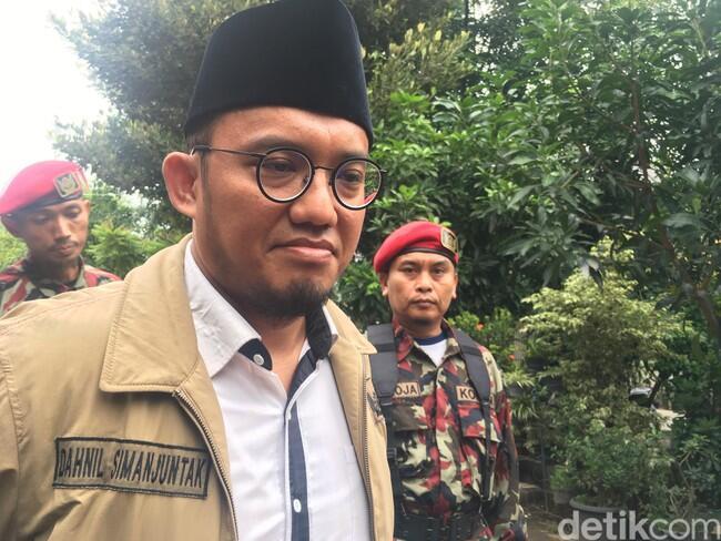 Dibully soal Cuit ISIS & Ahok, Alasan Dahnil Anzar Bikin Kaget