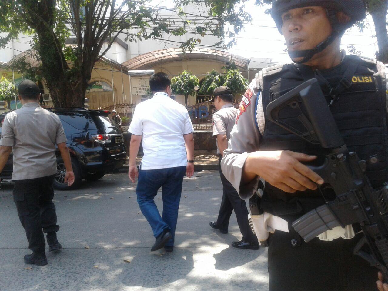 Ini yang Terjadi Selama 36 Jam Penyanderaan di Mako Brimob