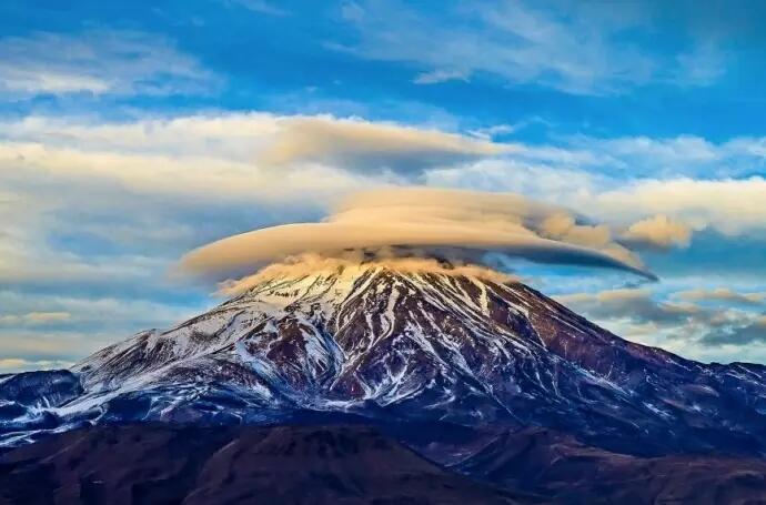 Kondisikan Mata Agan Lihat 7 Foto Asli Tanpa Editan Ini Menakjubkan!