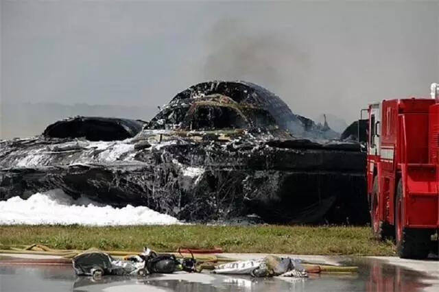 7 Kecelakaan Dengan Kerugian Paling Besar Di Dunia, No 1 Rugi Rp2600 Triliun