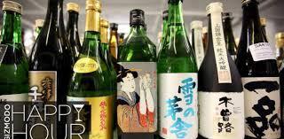 Ilmuan Jepang Ciptakan Minuman Alkohol dari Kulit Kayu