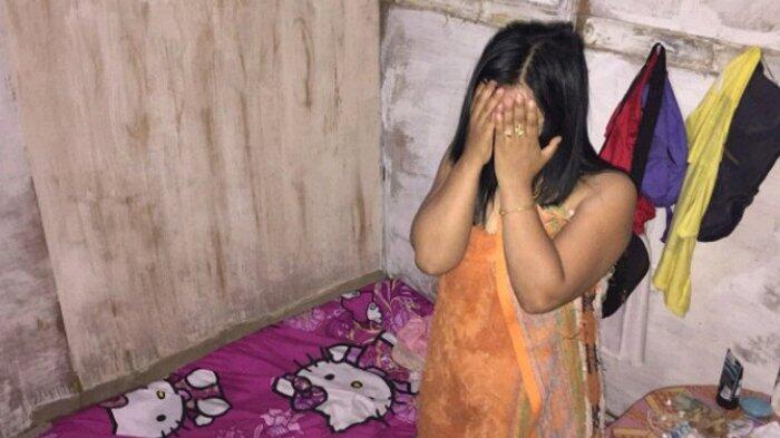 Dikira Pacarnya, Wanita ini Pasrah Ditelanjangi Pria yang Masuk Kamar, Ternyata Apes