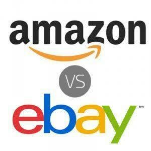 [SHARE!]Amazon.com VS eBay.com, Yang Hobi Belanja Online Luar Negeri Wajib Baca