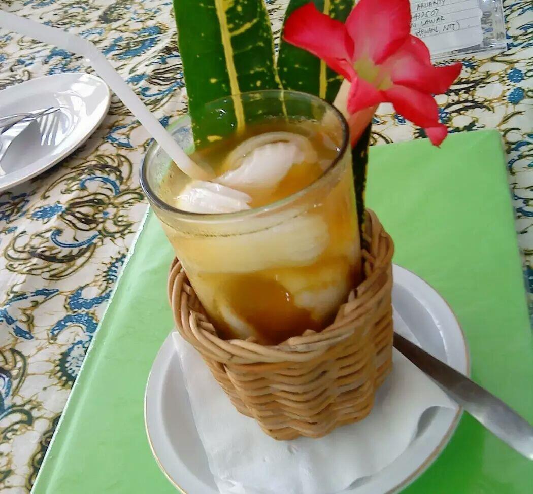 10 Kuliner Es Tradisional Indonesia ??? Yang Belum Banyak Orang Yang Tau. Ayo Coba