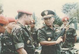 Tangani Terorisme, Jokowi Tertarik Hidupkan Lagi Koopssusgab TNI